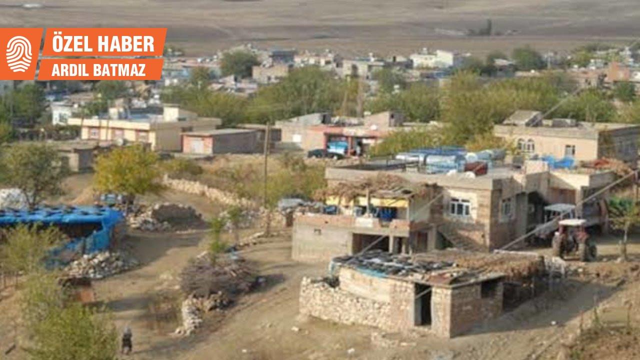 Faturayı ödeyemeyen köyün suyu taziye için açıldı