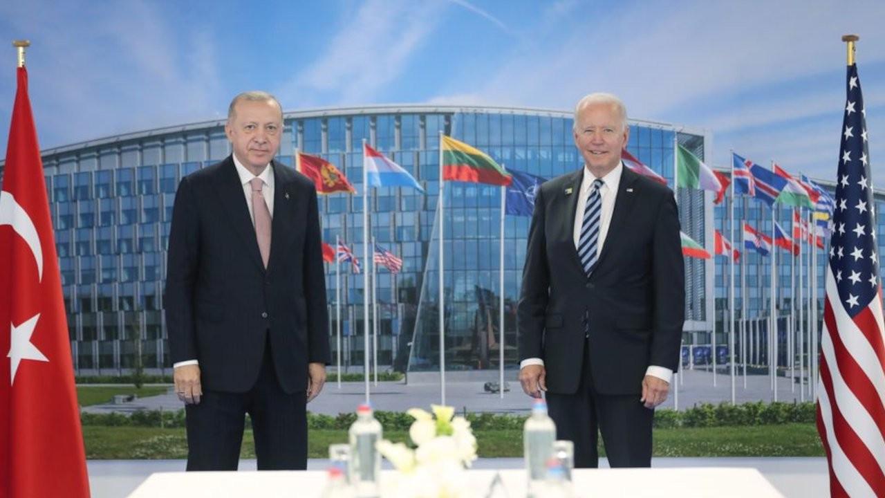 ABD'li senatörlerden Biden'a KKTC mektubu: Türkiye'ye baskı yapılmalı