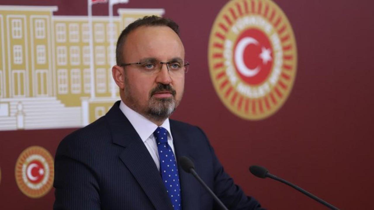 AK Parti'den Osman Öcalan savunması: TRT'ye çıkmadı TRT Kurdî'ye çıktı