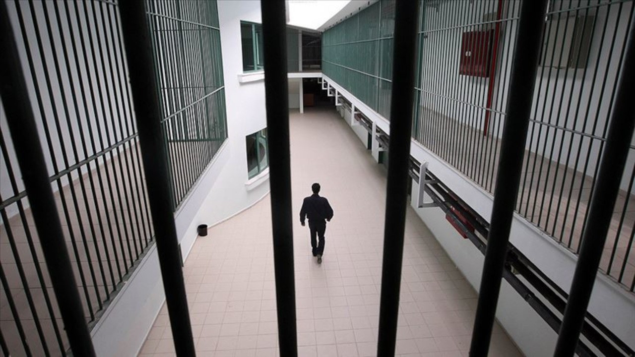 Cezaevlerinde açık görüşe izin verilmeme gerekçesi: Pandemi bitmedi