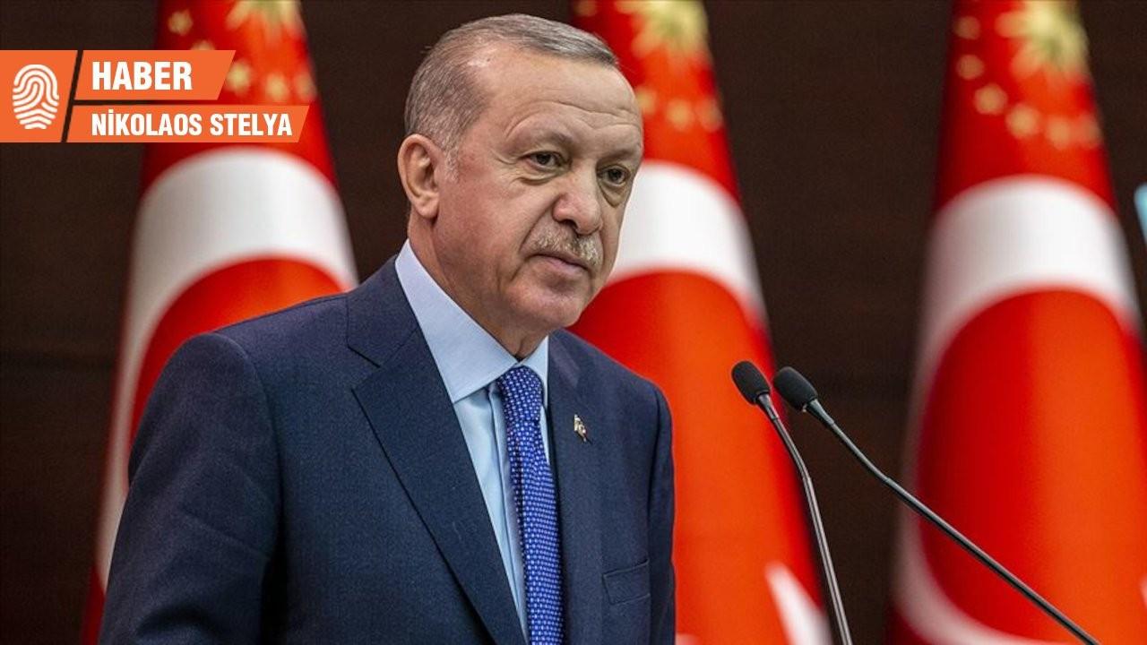 KKTC'de Cumhurbaşkanı Erdoğan'a 'boykot' hazırlığı