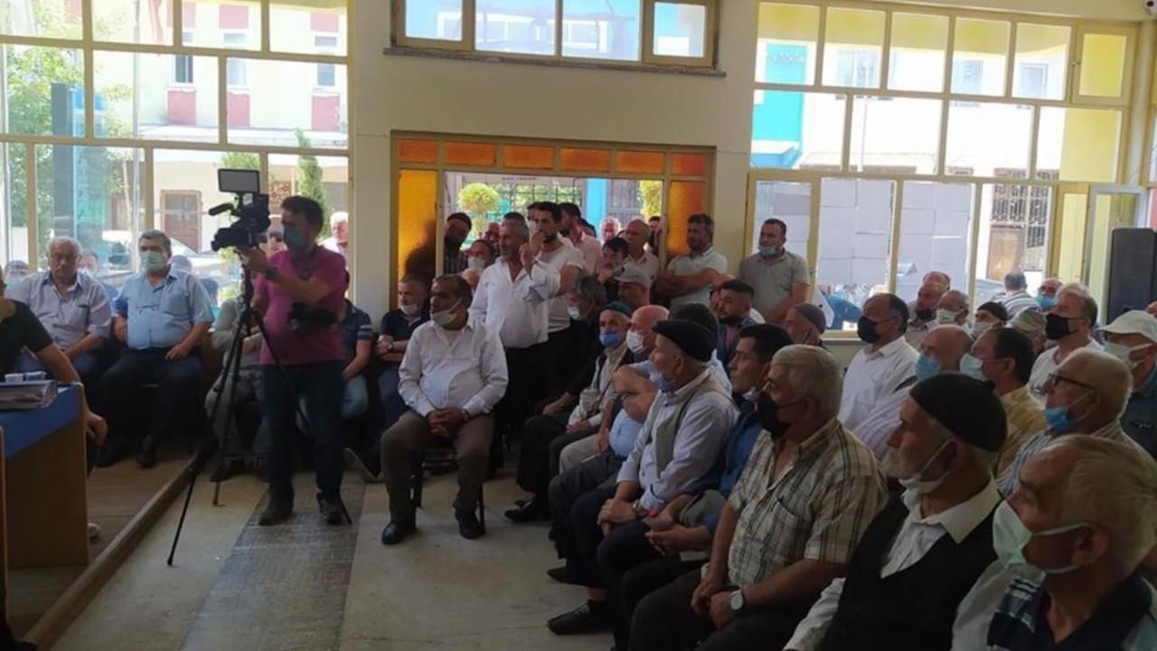 Korona kongresi: 40 kişi karantinada