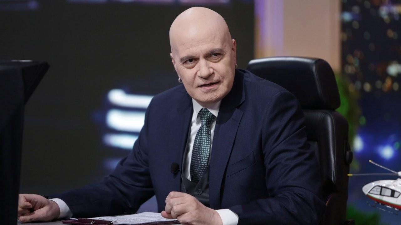 Bulgaristan'da seçimi şovmen Trifonov'un partisi kazandı