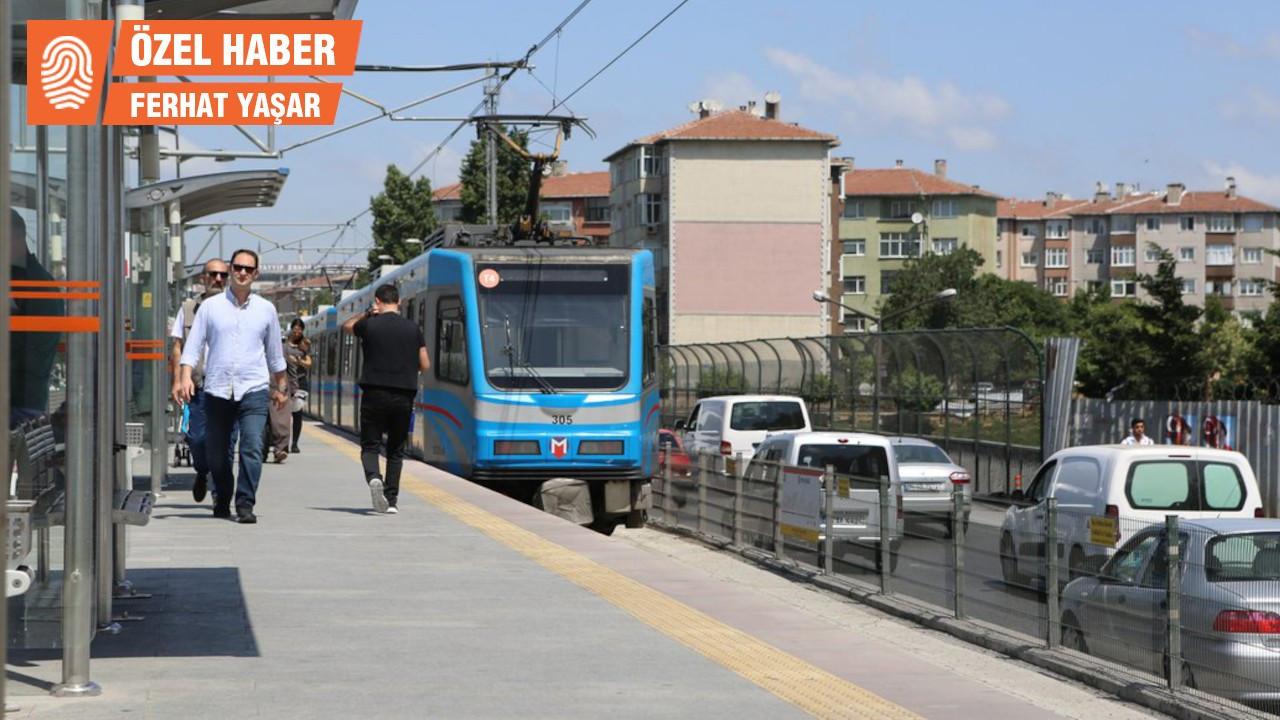 İmamoğlu'na çağrı: T4 tramvayı gece de çalışsın