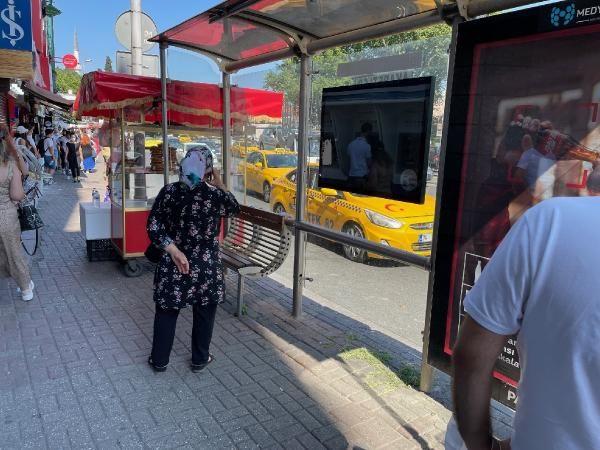 Beşiktaş'ta ters otobüs durağı: 'Anlamsız, mantıksız, garip' - Sayfa 3