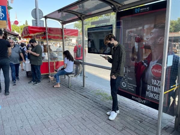 Beşiktaş'ta ters otobüs durağı: 'Anlamsız, mantıksız, garip' - Sayfa 4