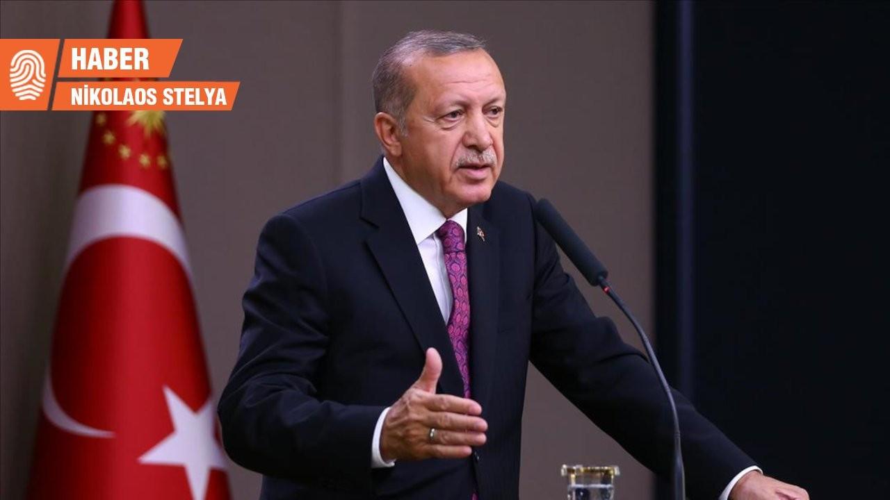 Kıbrıs'ta CTP'den Erdoğan'a boykot: Yarı dolu meclise seslenecek