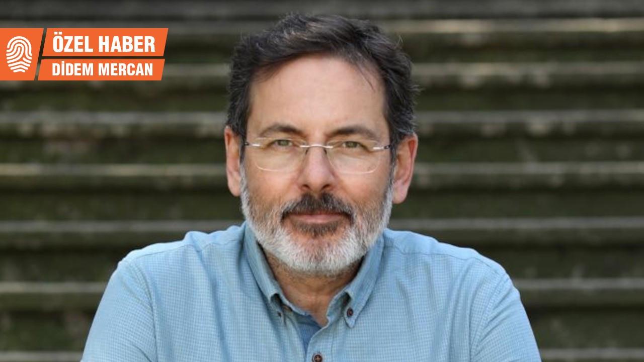 Bulu geldiğinde istifa eden Prof. Murat Gülsoy: Yeni bir süreç başlıyor