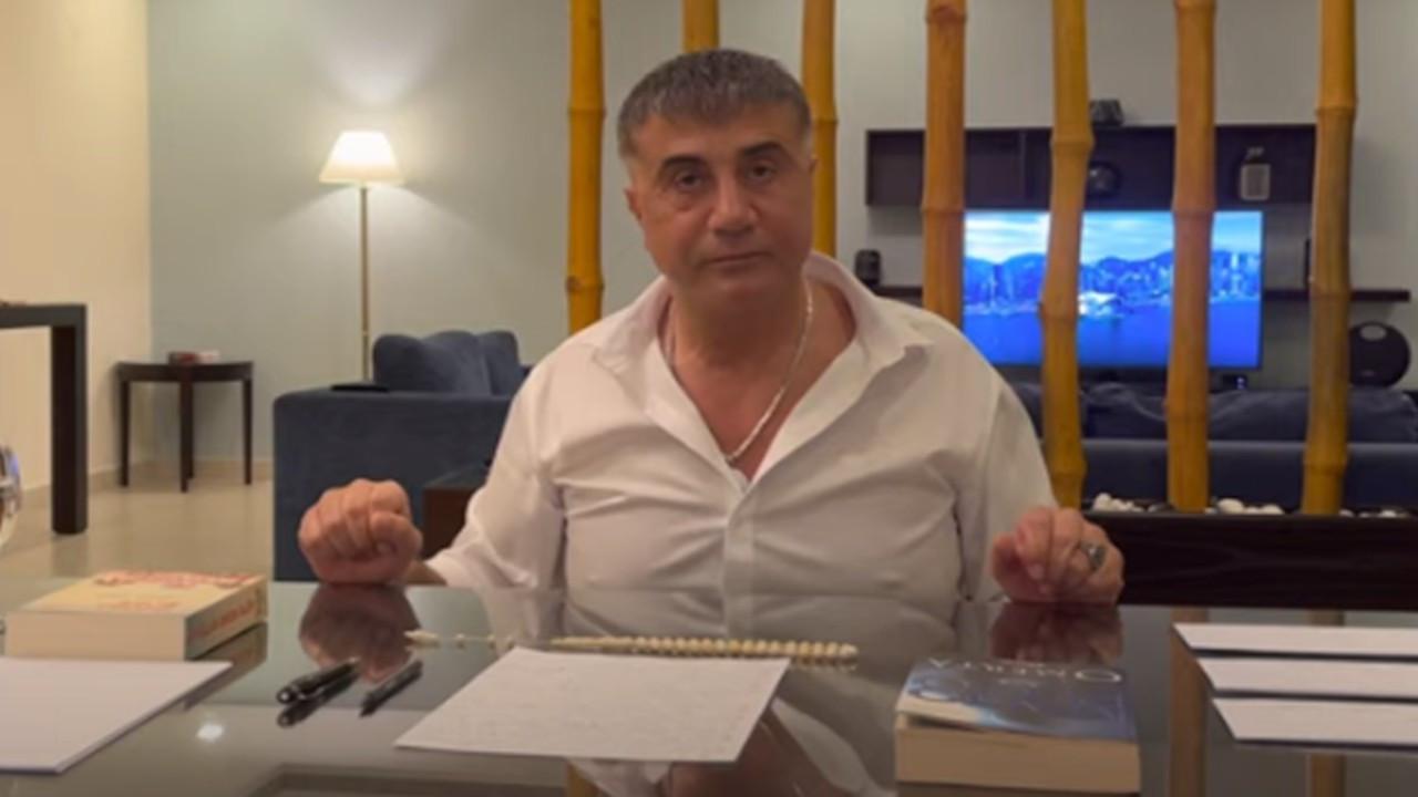 'Sedat Peker ve ailesi Covid-19'a yakalandı' iddiası