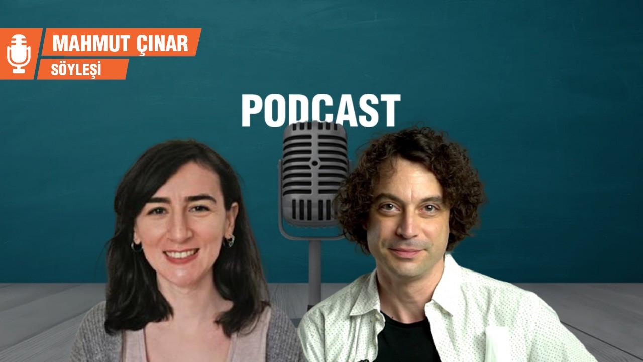 'Nedir bu podcast?' I: Video çağının geveze çocuğu hayatımıza giriyor