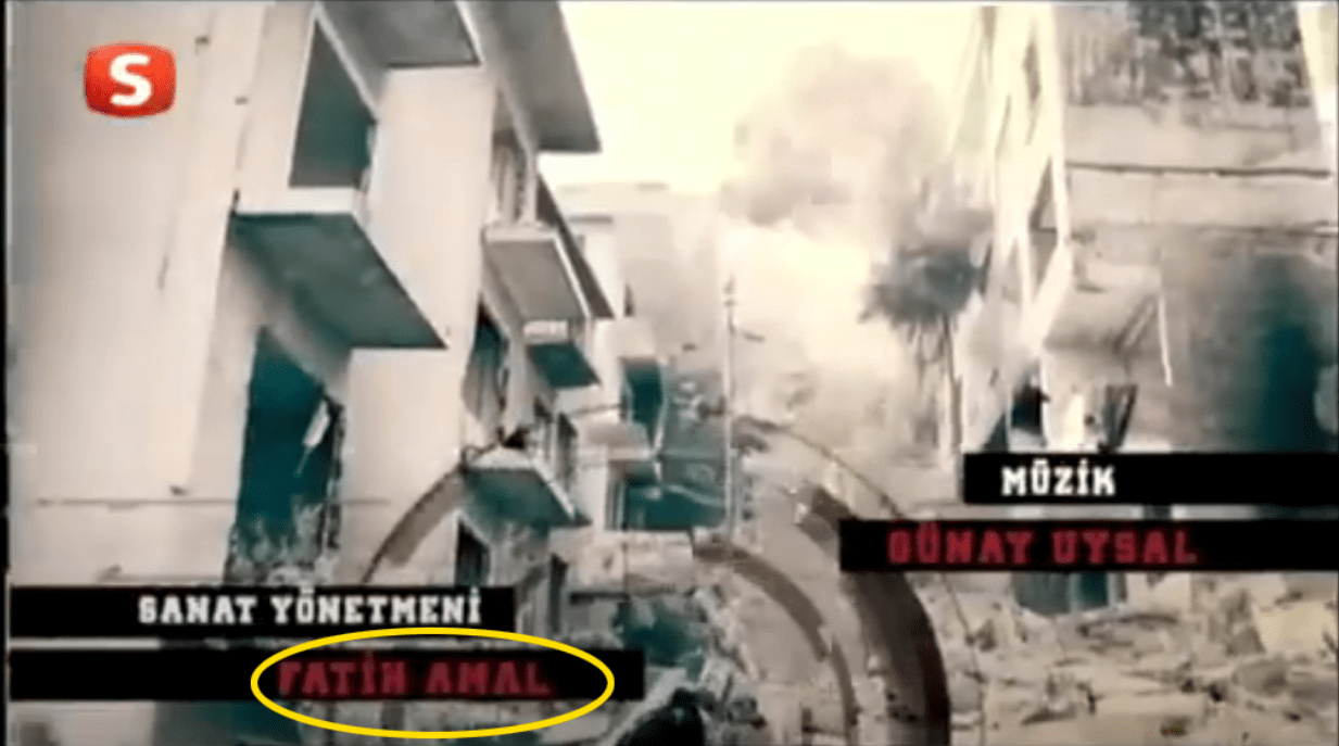 TRT'nin 'Mahrem' dizisinde 'FETÖ' krizi - Sayfa 3