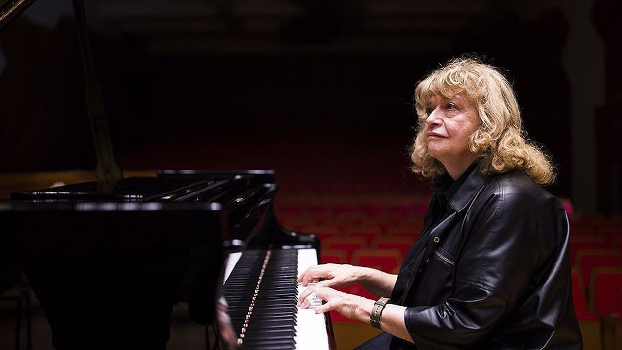 İdil Biret, genç piyanistlerle sahneye çıkacak