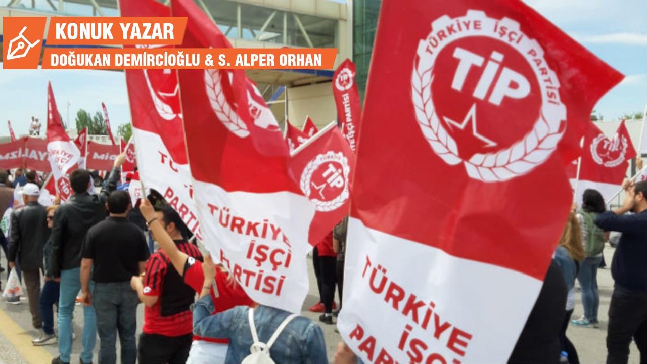 Türkiye İşçi Partisi'nin potansiyeli ve ihtimaller