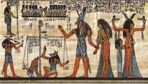 2 bin 300 yıllık gizem çözüldü: Ölüler Kitabı'ndaki büyüler açığa çıktı - Sayfa 1