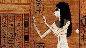 2 bin 300 yıllık gizem çözüldü: Ölüler Kitabı'ndaki büyüler açığa çıktı - Sayfa 4