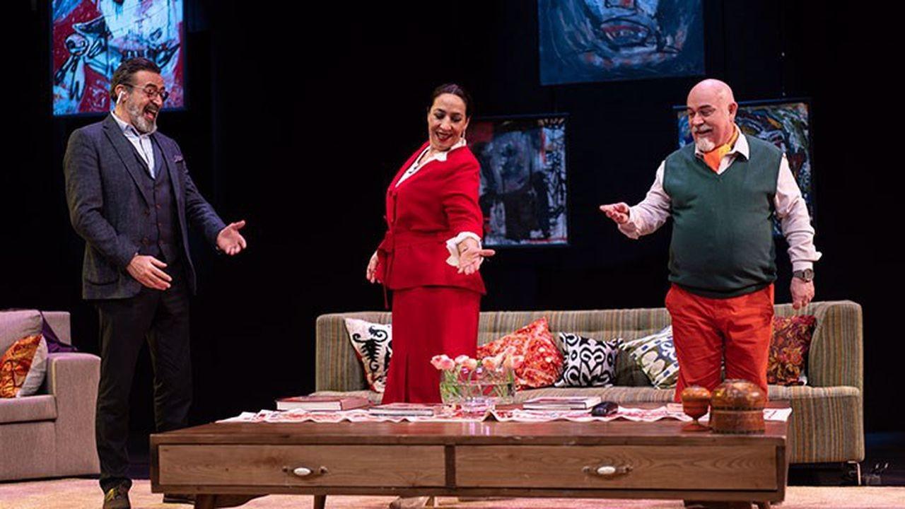 Bergama Tiyatro Festivali 26 Ağustos'ta başlıyor
