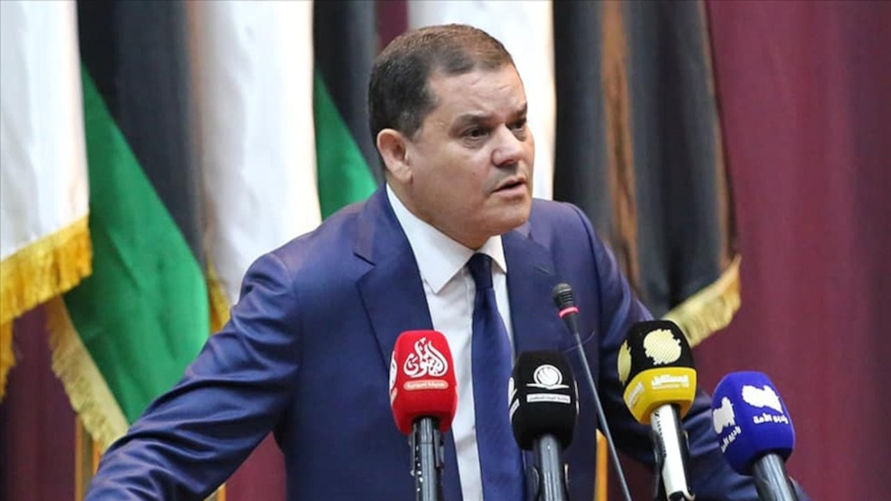 Libya'dan 'yabancı savaşçı' açıklaması