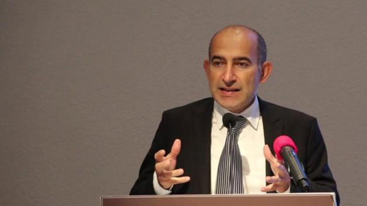 Cengiz Holding'den Melih Bulu açıklaması