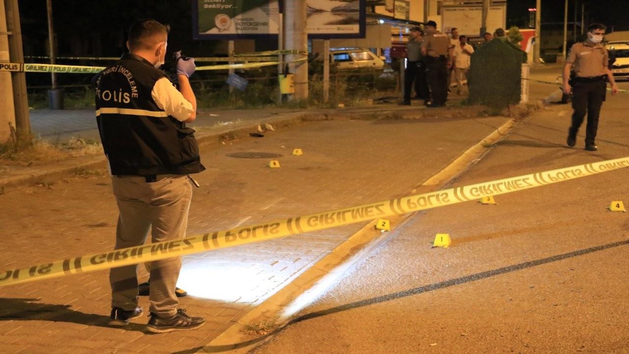 Samsun'da silahlı kavga: 1 ölü, 3 yaralı