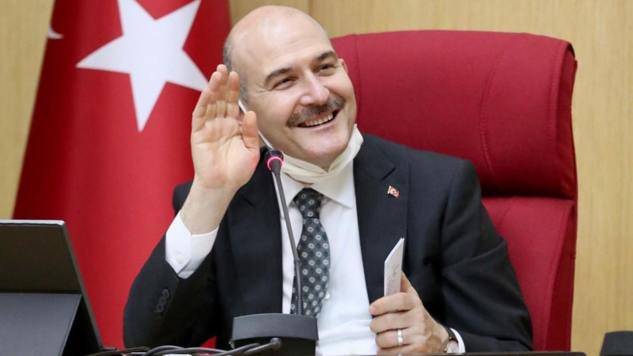 Kuzen Soylu'nun yönetiminde olduğu şirketten Murat Emir'e yanıt
