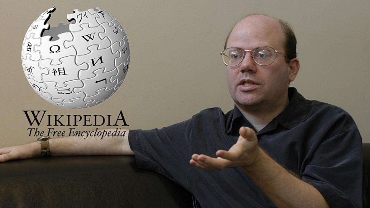 Wikipedia'nın kurucusu: Artık Wikipedia'ya güvenilmez