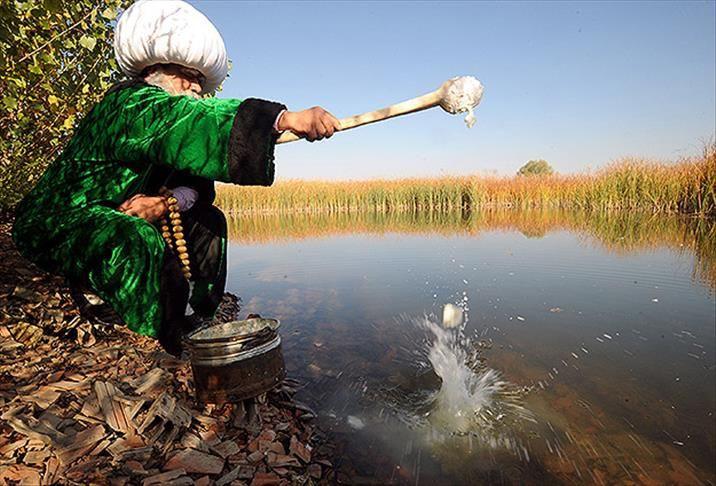 Türkiye'nin en büyük beşinci gölü olan Akşehir, gölet haline geldi - Sayfa 1
