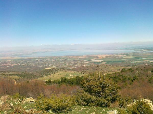 Türkiye'nin en büyük beşinci gölü olan Akşehir, gölet haline geldi - Sayfa 3