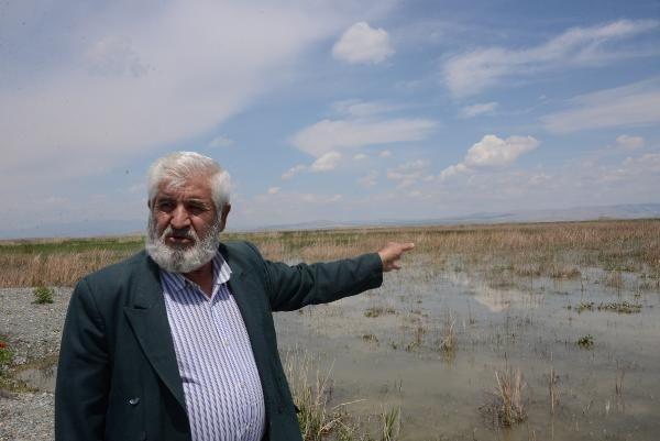 Türkiye'nin en büyük beşinci gölü olan Akşehir, gölet haline geldi - Sayfa 4