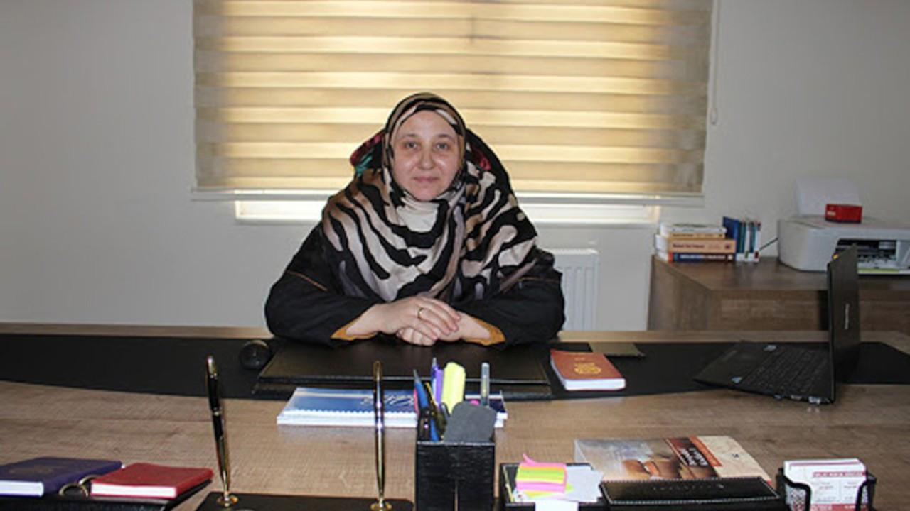 AK Partili avukat İstanbul Sözleşmesi'nden çıkılmasını eleştirdi