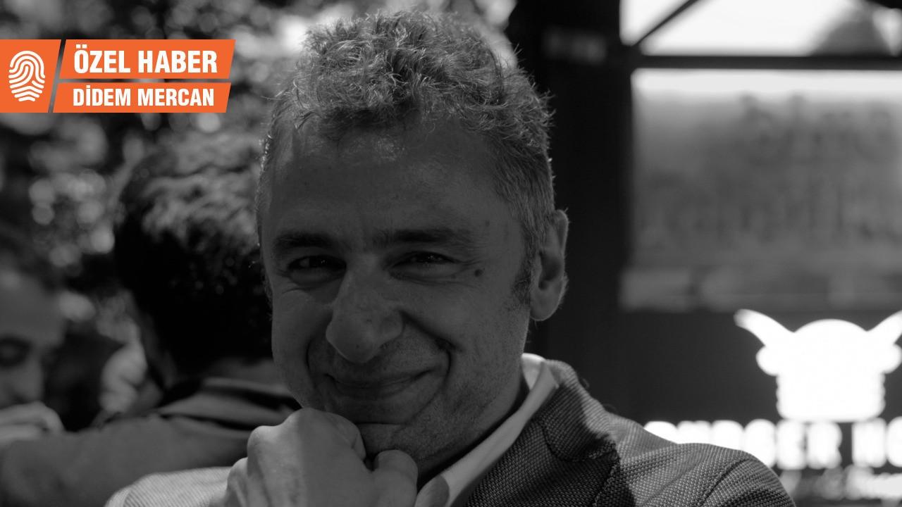 Feyzi Erçin: Naci İnci, Can Candan'ı göndererek kendi yolunu kesti