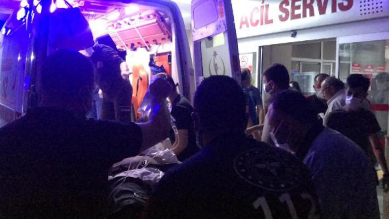 Hamamda kavga: Hamam sahibi öldü, 10 kişi gözaltında