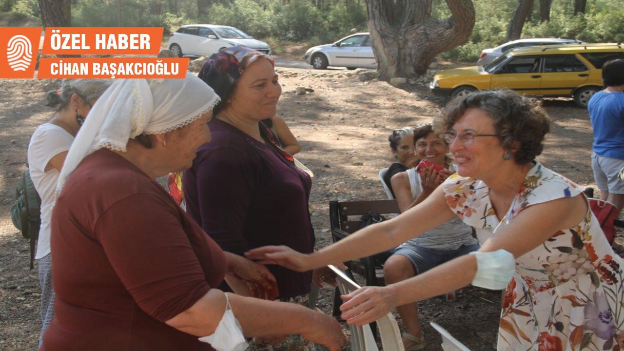 CHP ve HDP milletvekillerinden İkizköylülere ziyaret