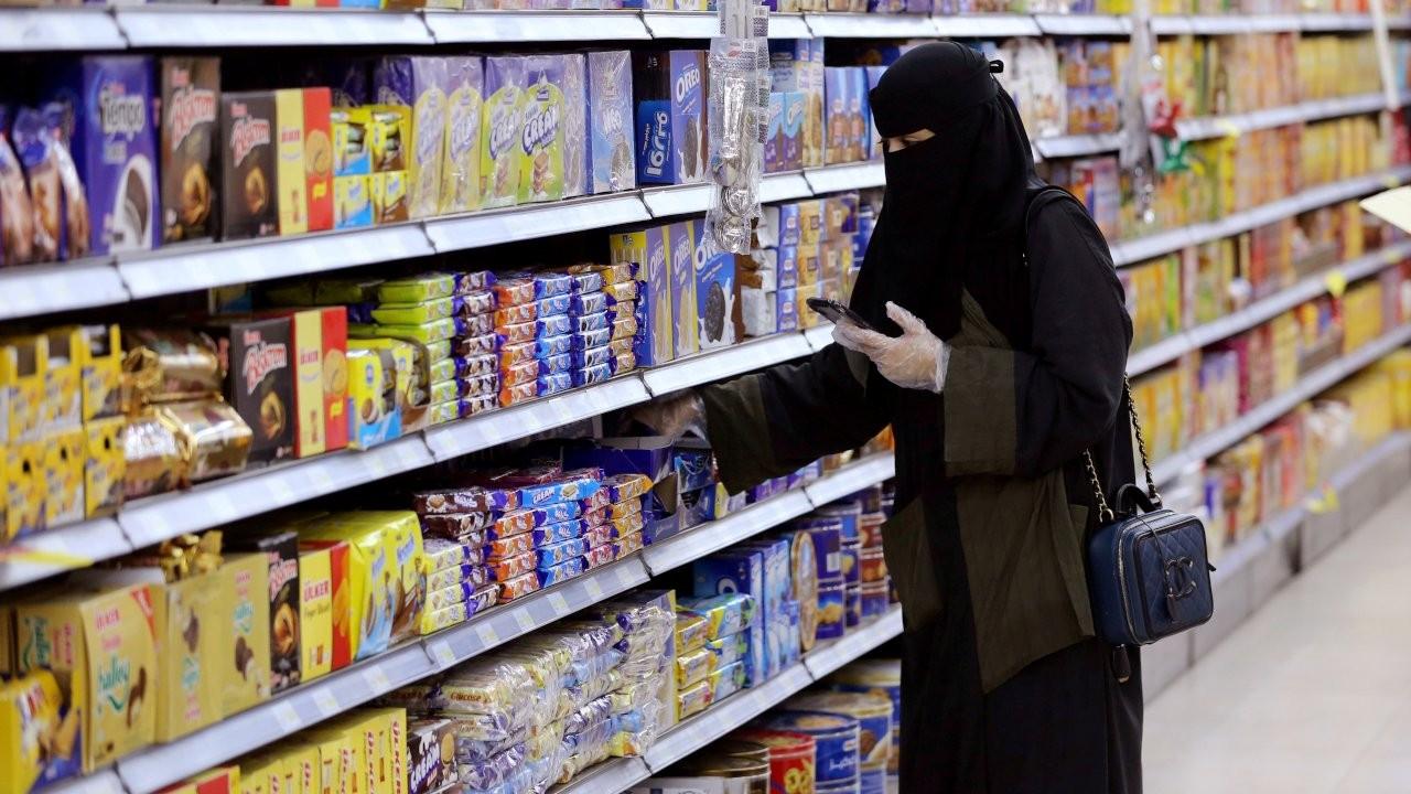 Suudi Arabistan'da dükkanlar namaz vakitlerinde kapatılmayacak