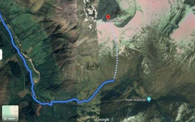 Google Haritalar uyarısı: Uçuruma götürüyor - Sayfa 1