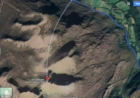 Google Haritalar uyarısı: Uçuruma götürüyor - Sayfa 4