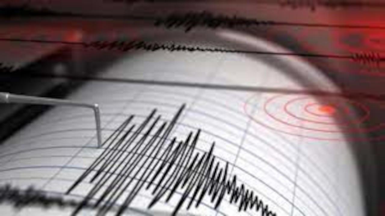 Girit 6.3 büyüklüğünde depremle sarsıldı