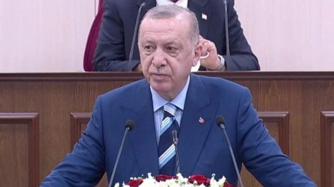 Erdoğan'ın müjdesi: KKTC'ye külliye yapılacak