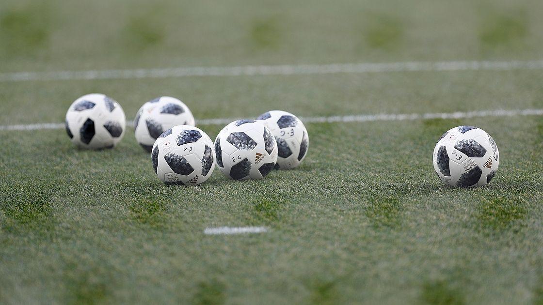 Futbolda kurallarında 5 kritik değişiklik geliyor - Sayfa 1