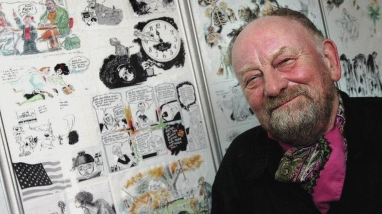 Muhammed peygamber karikatüristi Kurt Westergaard öldü