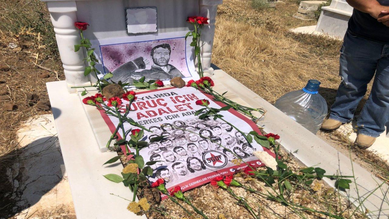 Suruç'ta katledilen Cebrail Günebakan Elazığ'da anıldı