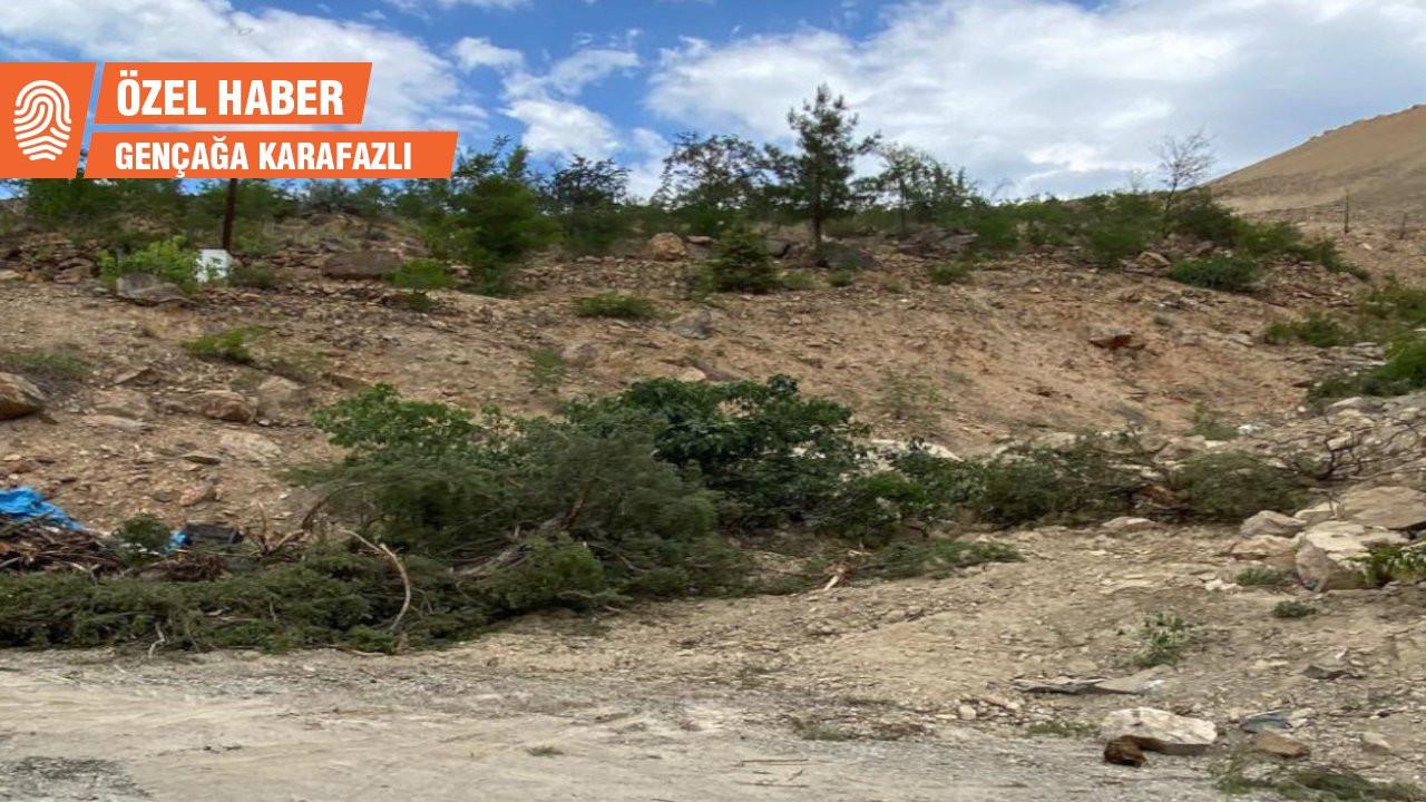 İddia: Yusufeli Barajı yapımında mezarlar tahrip edildi