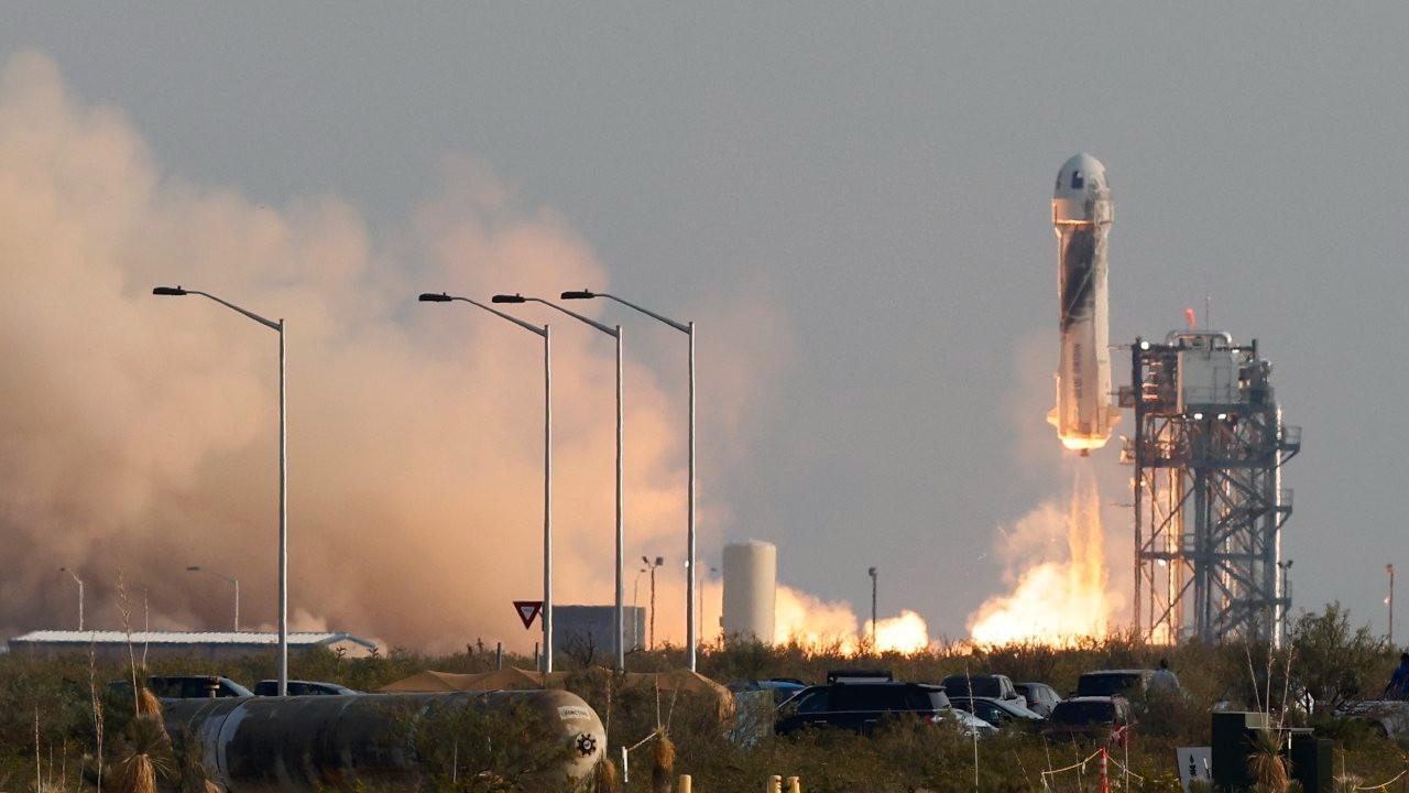 Milyarderler neden uzaya gitmeye takıntılı?