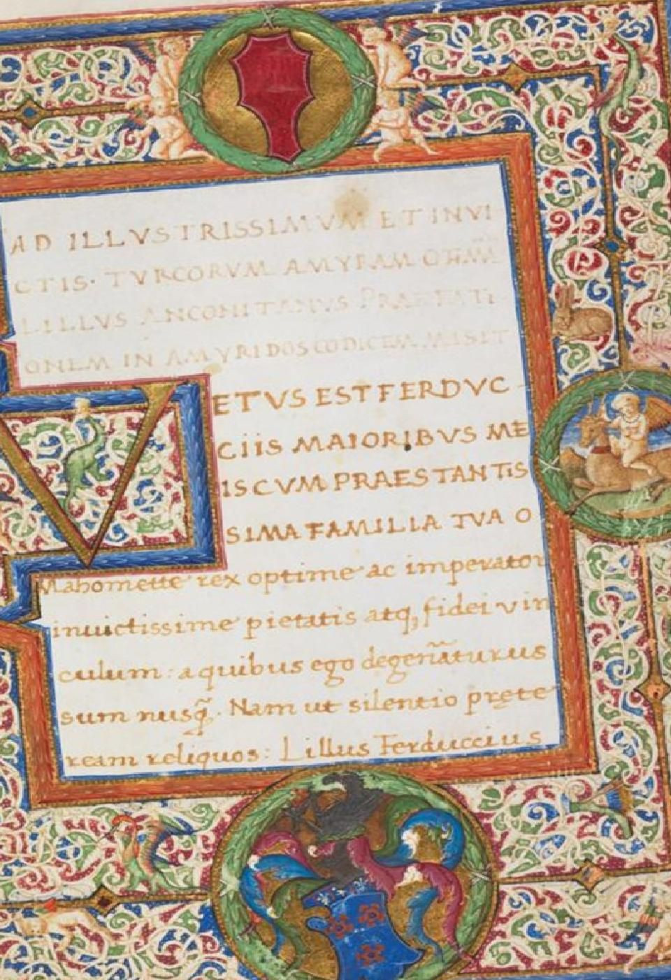 5 asırlık Fatih Sultan Mehmet epiği keşfedildi - Sayfa 2