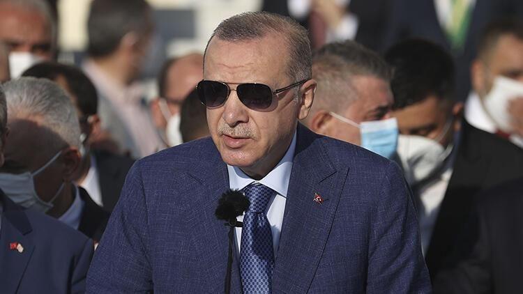 Erdoğan'ın KKTC müjdesine sosyal medyada tepki yağdı: Yavru külliye - Sayfa 2