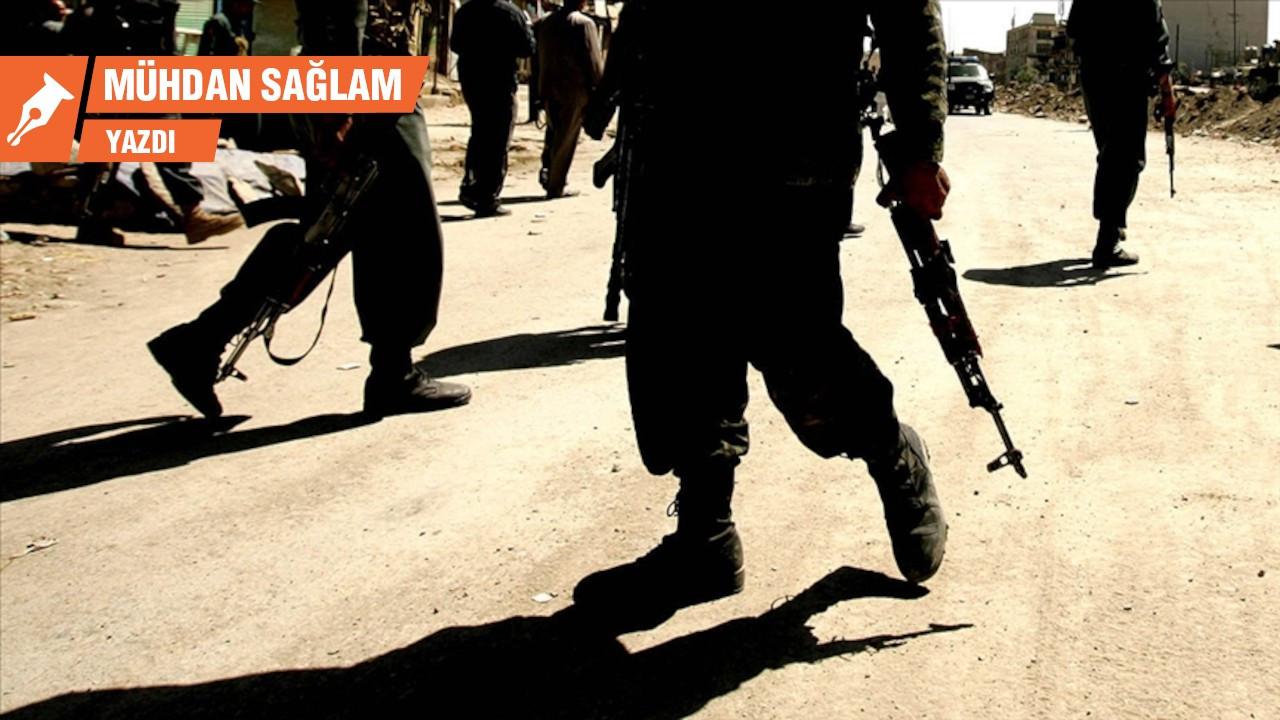 Putin'in Afganistan terazisi