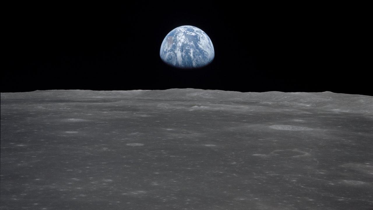 Ay Dünya'ya iki kat daha yakın olsaydı neler olurdu?