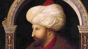 5 asırlık Fatih Sultan Mehmet epiği keşfedildi - Sayfa 1