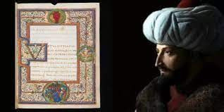 5 asırlık Fatih Sultan Mehmet epiği keşfedildi - Sayfa 4