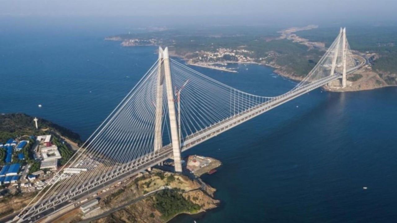 CHP'li Akın açıkladı: Köprü ve otoyollara milyonlarca lira ödenecek