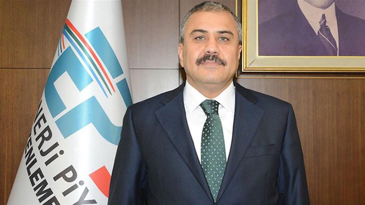 EPDK Başkanı Yılmaz da çift maaşlı çıktı